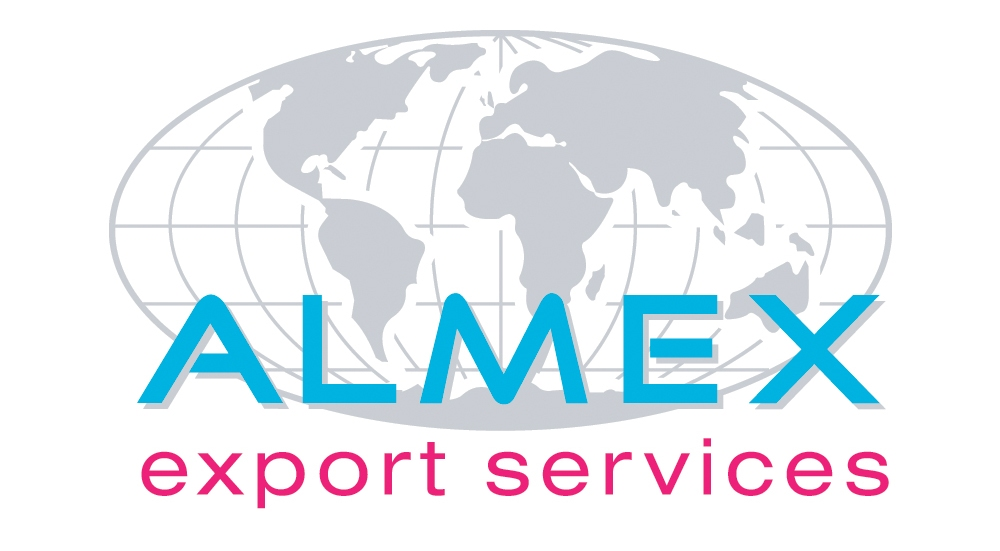 ALMEX Export Services-Logo